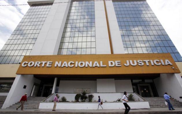La Asamblea Nacional declaró improcedente el pedido de la jueza Daniela Camacho. Foto: archivo
