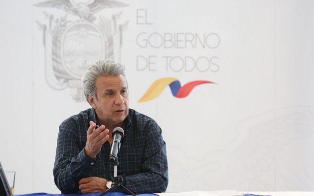 El Gobierno busca proteger a la población en la frontera norte y garantizar el ejercicio de sus derechos.