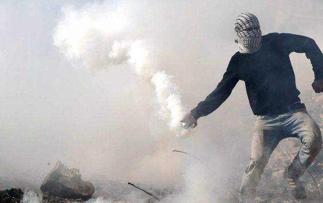 Las muertes se debieron a asfixia y politraumatismos, según los informes oficiales. Foto: archivo AFP