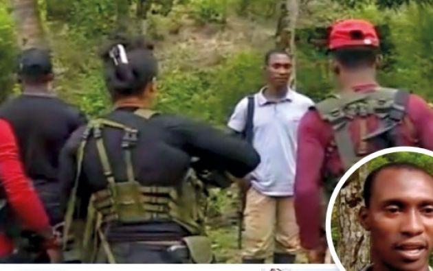 El anillo de seguridad de alias Guacho tiene alrededor de 30 armados.