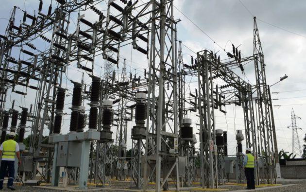 La Corporación Eléctrica del Ecuador y la Corporación Nacional de Electricidad realizaron las transferencias.