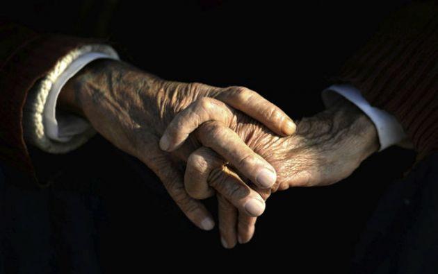 Los mayores de 65 años se divorcian frecuentemente por mutuo acuerdo. Foto: prensa.com