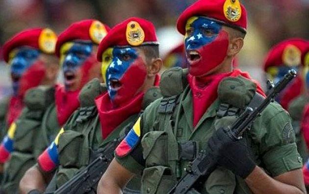 Son más de 16.900 los efectivos reconocidos en esta oportunidad. Foto: AFP