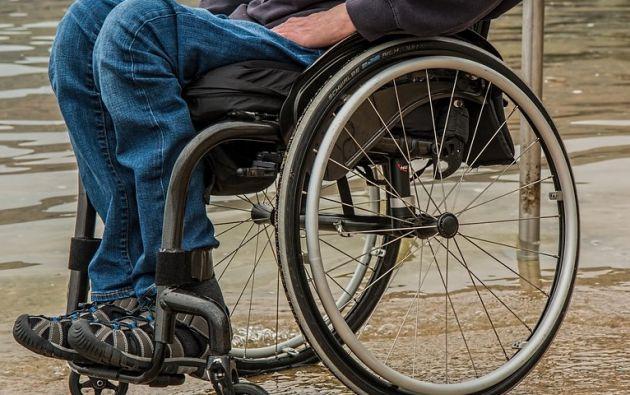 """La esclerosis múltiple es una enfermedad autoinmune que ataca y destruye una estructura que se denomina """"vaina de mielina"""". Foto: Pixabay"""