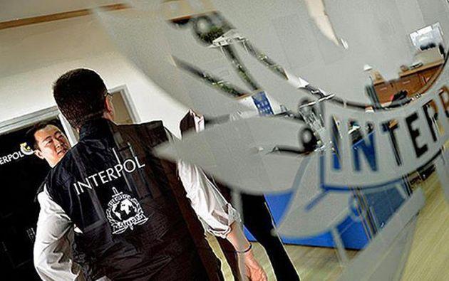 La Corte pidió a la Interpol el arresto y extradición del exmandatario. Foto: archivo
