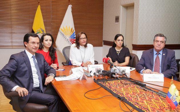 Foto: Asamblea