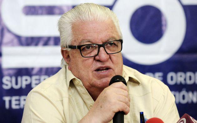 ECUADOR.- Según el superintendente de Ordenamiento Territorial, su evaluación no ha tenido denuncias ciudadanas. Foto: Archivo