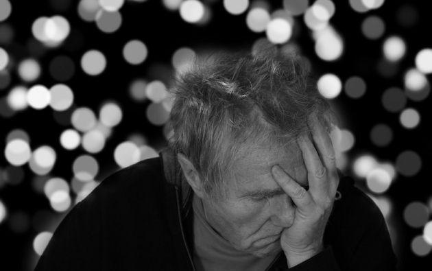 El Alzheimer es la forma más común de demencia y no tiene cura. Foto: Pixabay
