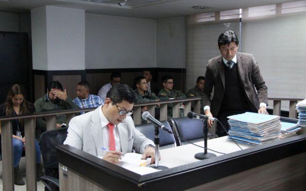 La instrucción fiscal durará 90 días. Foto: Fiscalía