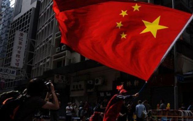 En los últimos años, China ha incrementado significativamente su dominio en el mundo. Foto: AFP