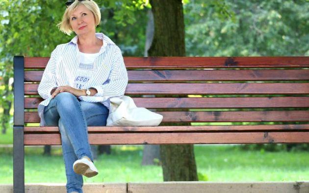 Las mujeres que entran en esta etapa tienen mayores posibilidades de sufrir un infarto. Foto: Pixabay