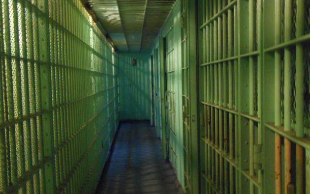 Según la investigación, Espín entró de forma irregular al centro penitenciario. Foto: referencial Pixabay