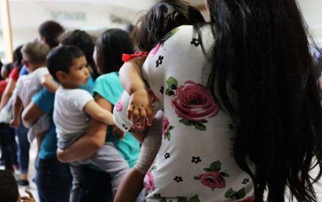 Foto referencial: archivo AFP