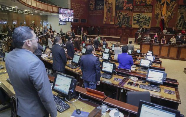 Fiscalización realizará la investigación sobre el proceso de adquisición de los dispositivos de vigilancia electrónica. Foto: Flickr Asamblea
