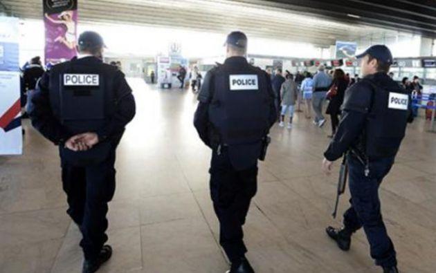 Interpol publicó una circular para la búsqueda y detención del exsecretario de Comunicación. Foto referencial