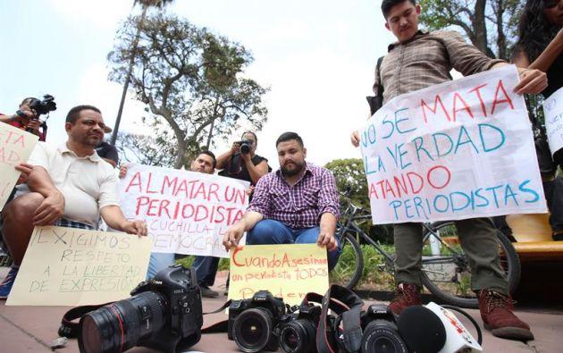 """Desde 1993 se registraron unos 1.293 asesinatos, """"80 de ellos desde inicios de este año"""". Foto referencial: elpolitico.com"""