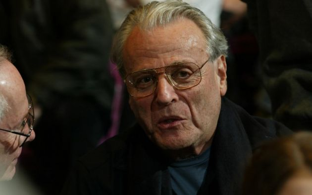 Nacido en 1931 en un pudiente suburbio al norte de Chicago. Foto: AFP