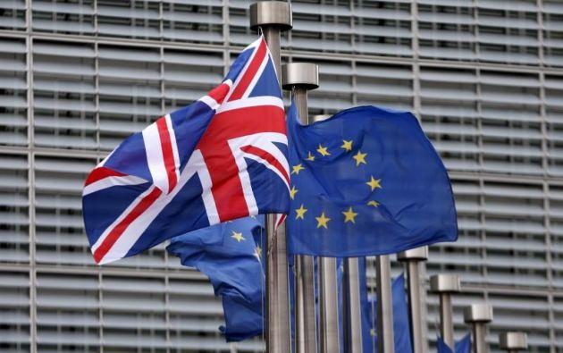 """La UE sella """"el único acuerdo"""" para separarse de Reino Unido. Foto: Reuters - Referencial"""