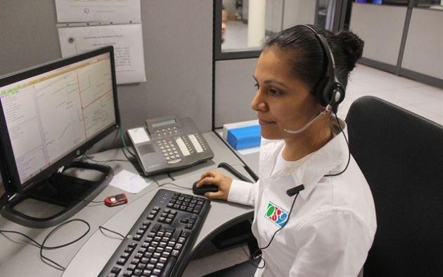 Los ciudadanos puedan identificar el origen de una llamada entrante, para decidir la conveniencia o no de contestarla. Foto: Pixabay