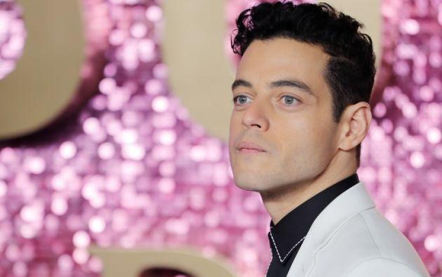 Bohemian Rhapsody compite en las categorías de mejor drama y mejor actor. Foto: AFP.