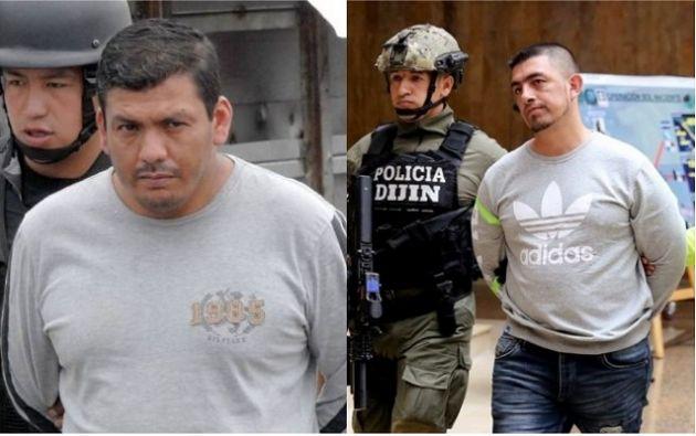 """Édison Washington Prado Álava, alias """"Gerald"""" es otro ecuatoriano clave para el cartel de Sinaloa. Foto: Internet."""