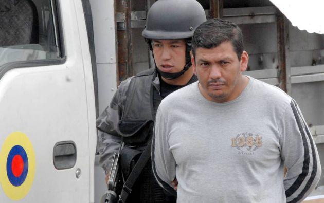 Telmo Remigio Castro Donoso fue capitán del Ejército, y las últimas funciones que desempeñó fueron las de Agente Operativo de Inteligencia.
