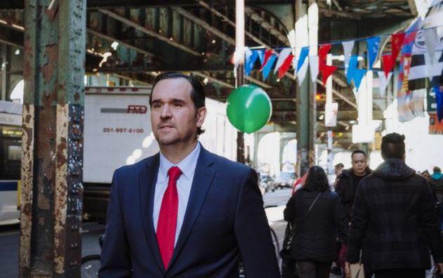 Creció en Queens, uno de los distritos más grandes de Nueva York y con alta influencia hispana. | Fotos: Simone Delgado