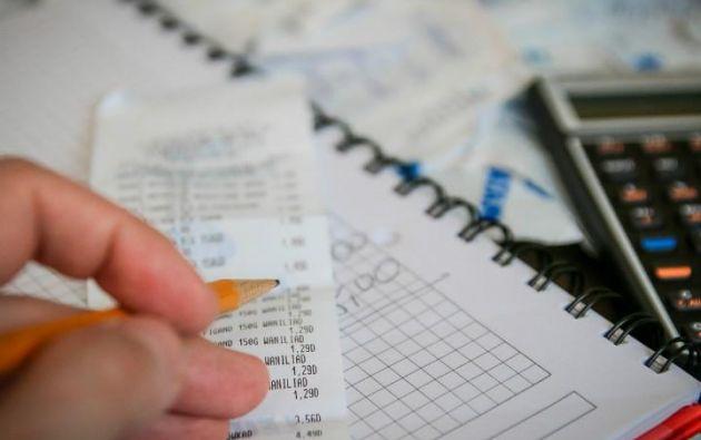 Con el nuevo formulario, el contribuyente tomará alrededor de 6 minutos para presentar y pagar la declaración del IVA. Foto: Pixabay