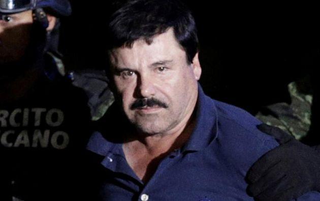 Si el Chapo es hallado culpable, posiblemente pasará el resto de su vida tras las rejas. Foto: Reuters