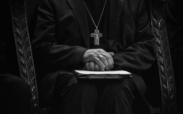 La exmonja dijo que sufrió acoso sexual durante la confesión. Foto: Pixabay