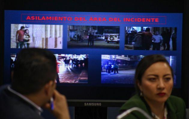 El abogado defensor de la familia de Diana Carolina sostuvo que si la Policía Nacional actuaba con diligencia hubiese evitado el crimen.