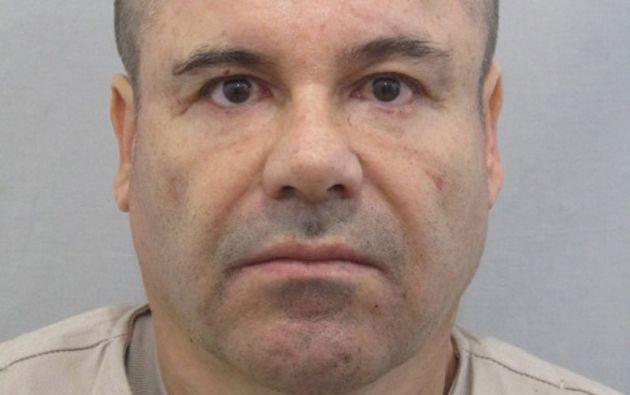 Nacido el 4 de abril de 1957 en la localidad de Badiraguato (Sinaloa, norte de México) y apodado el Chapo por su baja estatura. Foto: Reuters