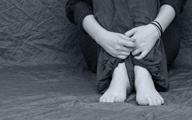 La menor se suicidó cuando tenia 14 años debido al abuso y acoso sexual al que fue sometida. Foto: Pixabay