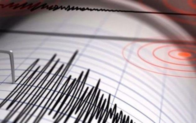 """Segovia recordó que Ecuador es un país """"sísmico y volcánico"""", por lo que cada día se producen temblores. Foto: Pixabay"""