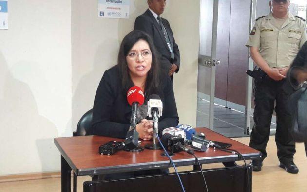 Fiscalía podrá utilizar pruebas en caso Odebrecht.