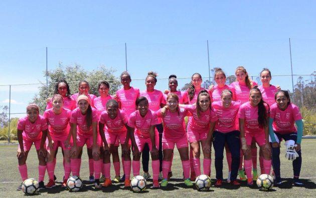 La Asamblea Nacional declaró a este 7 de marzo como el Día Nacional del Fútbol Femenino.