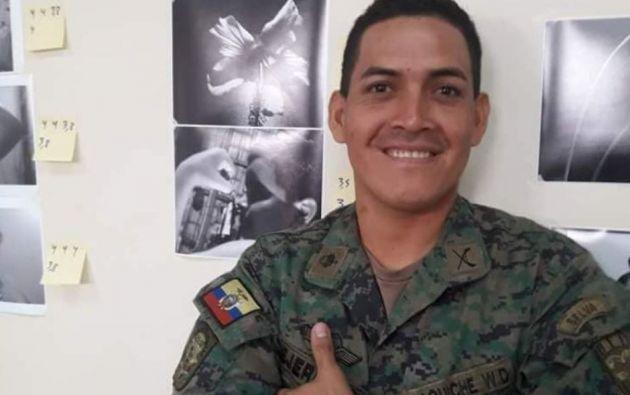 Un informe de Inteligencia establece que fue asesinado por hombres de Guacho (Walther Patricio Arizala Vernaza).