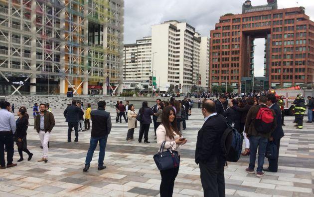 QUITO, Ecuador.- El convenio busca acabar la con la discriminación y el hostigamiento en el trabajo. Foto Referencial/EcuadorNoticias.