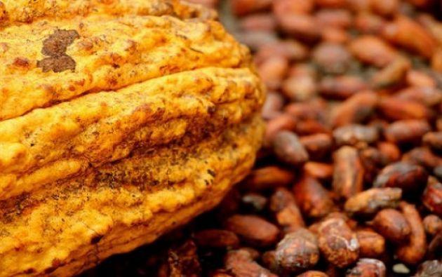El acuerdo servirá para mejorar las capacidades productivas de más de 40 asociaciones de productores de cacao, café y quinua.