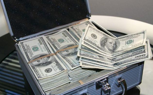 """La consignación del valor se ejecutó con """"12 certificados de depósitos, que suman 12,5 millones, más un cheque de 1 millón que fue entregado a Inmobiliar"""". Foto: Pixabay"""