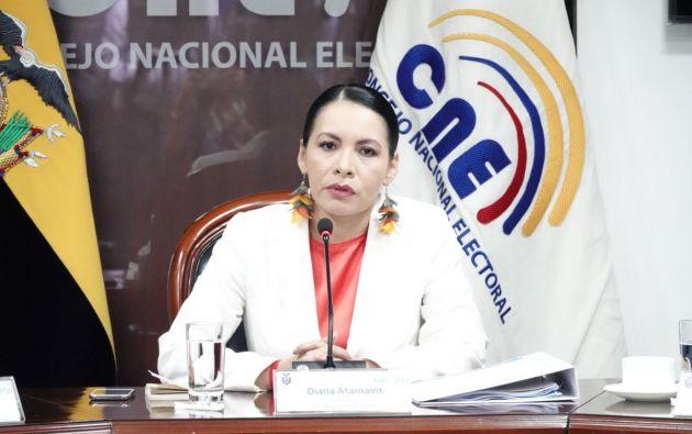 El pleno del CNE recibió ayer el informe de las acciones de control realizadas a escala nacional de la propaganda y publicidad electoral difundida en los diferentes medios de comunicación.