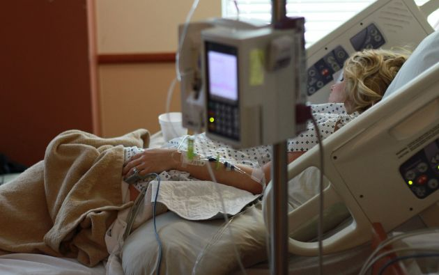 Se trata del primer bebé nacido de una madre con muerte cerebral en el Hospital de São João de Oporto.