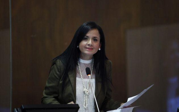 Aguiñaga tiene 30 días de plazo para ejercer su derecho a la defensa y remitir las pruebas de descargo relacionadas. Foto: Flickr Asamblea