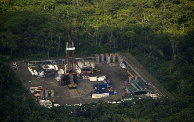 Según un estudio del Ministerio de Ambiente, el sector energético es el que expulsa los más altos niveles de dióxido de carbono (CO2). Foto: AFP.