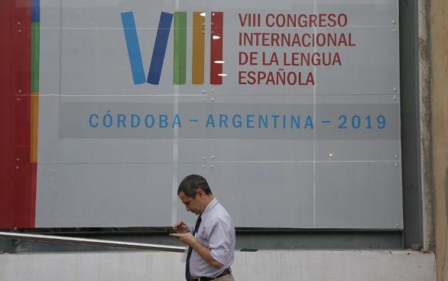 577 millones de personas, el 7,8% de la población mundial, habla el español, pero el porcentaje de la riqueza mundial vinculada a esta lengua es del 6,9%. AFP