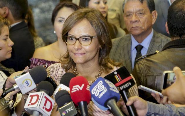 Cabezas advirtió responsabilidades administrativas, civiles y penales que afectarían a los legisladores del CAL. Foto: Flickr Asamblea