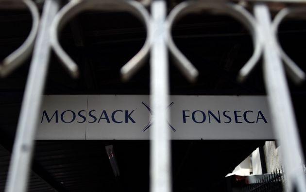 Gabinete de abogados panameño Mossack Fonseca. Foto: archivo