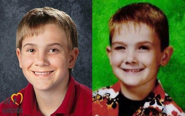 El adolescente de 14 años que dice ser Pitzen fue encontrado el miércoles en Newport (Kentucky).