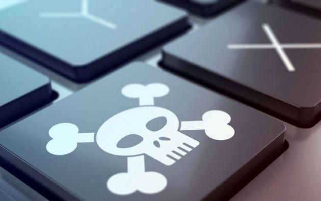 La página fue creada por Alberto García Solá en 2008 y vendida en 2010 a los otros tres acusados, hasta que dejó de incluir enlaces gratuitos en 2014.