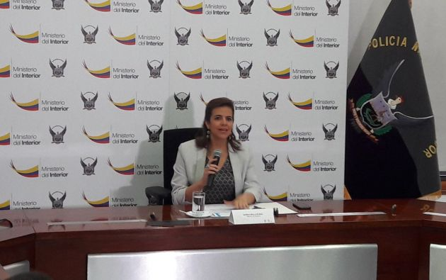 Romo adelantó que la posible estrategia de González será declararse un perseguido político.